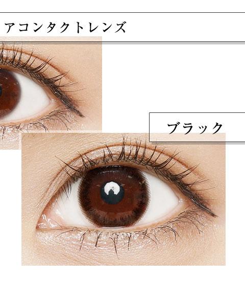 eyemake1ヶ月
