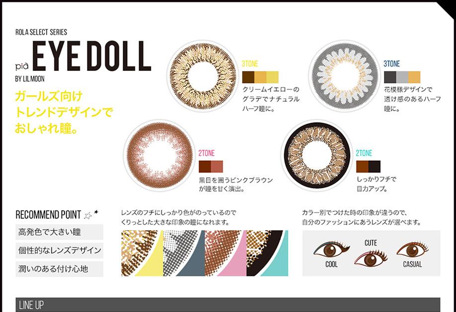 eyedolllineup
